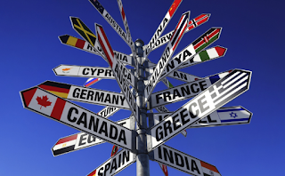 Pengertian Hubungan Internasional Menurut