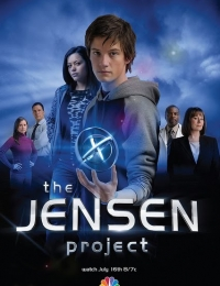 The Jensen Project | Bmovies