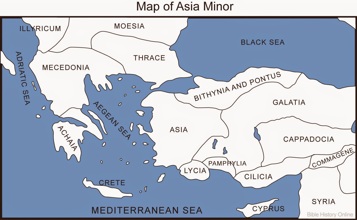 Geography 101 Why The Ancient Greece Is Both On The