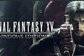 Final Fantasy XV-CODEX Games for PC Full Version Gratis 2018