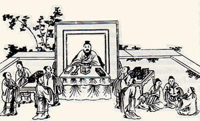 Confucian Classics