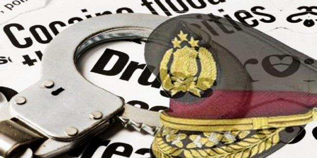 3 Oknum Polisi Di Tangkap Karena Pungli
