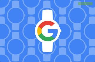 Google Pixel Watch 2018