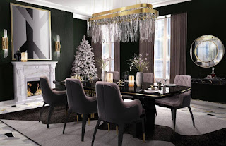 How to Scandinavian Design Dining room with your self? Try Our Ideas