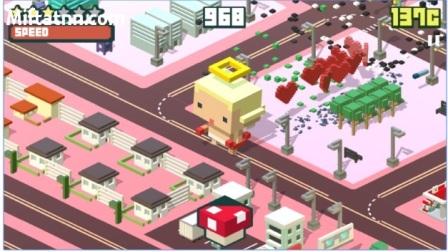 Game Arcade Seru buat Android Watch Yo Back Mod Apk