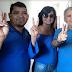 Lucieide Valêncio rompe com o grupo situacionista e declara apoio a Zé Aldemir