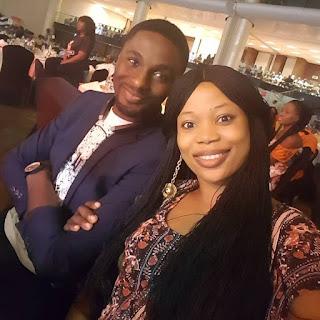 Adeniyi Johnson shower praises on new found love who turns a year older today