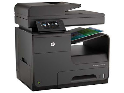 HP Officejet Pro X476dw Manual