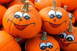 Acrylic Painting And Crafty Ideas Easy Pumpkin Painting Ideas