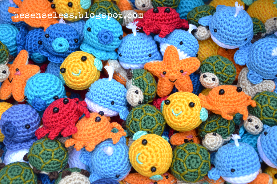 Tutorial BALENA piccola amigurumi all'uncinetto - crochet ... | 600x900
