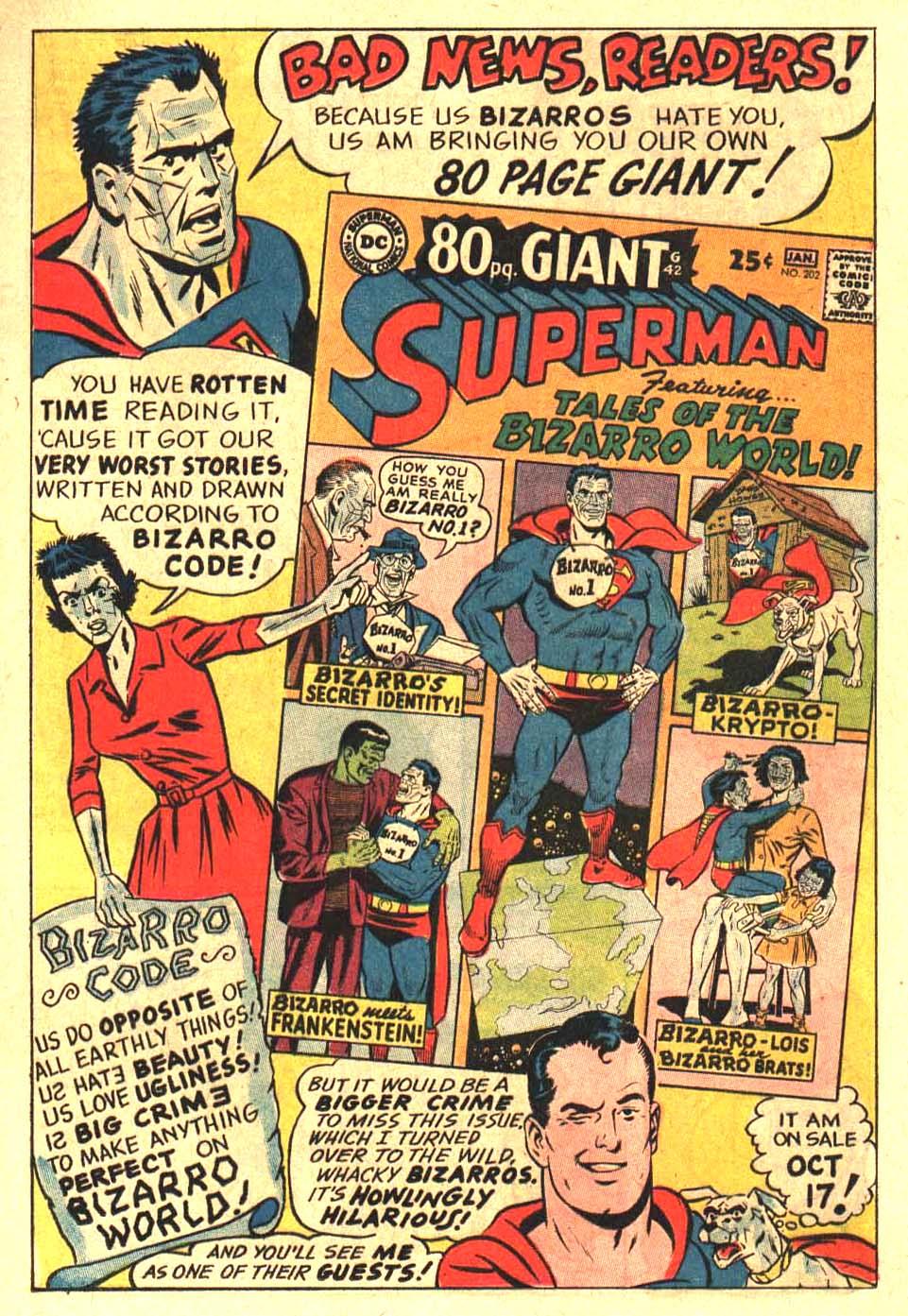 Read online World's Finest Comics comic -  Issue #172 - 27