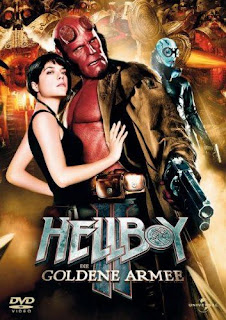 Hellboy 2 The Golden Army ฮีโร่พันธุ์นรก 2