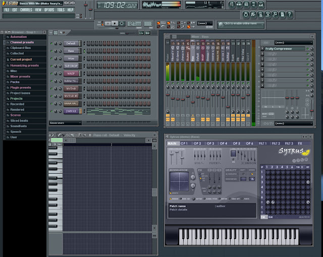 fruity loops software for pc free download