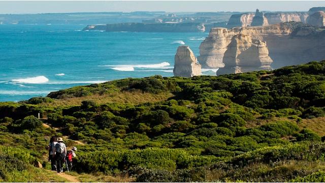 TURISMO: Descubra a primavera na Austrália