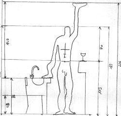 entre deux rives petite histoire du nombre d or. Black Bedroom Furniture Sets. Home Design Ideas