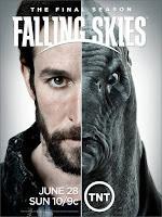 Falling Skies: Season 5 (2016) Poster