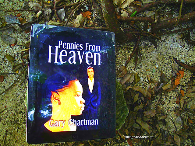Pennies From Heaven by Gary Chattman | A Book Review by iamnotabookworm!