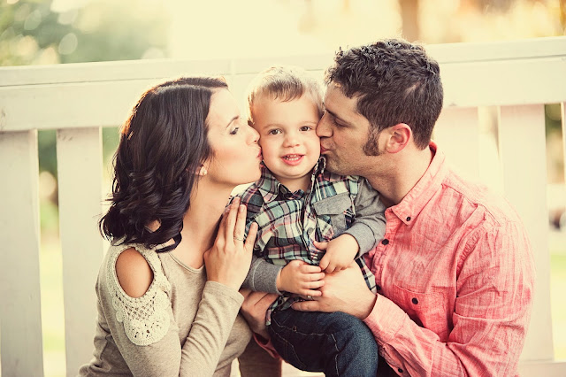 Family photography in Melbourne Beach Florida