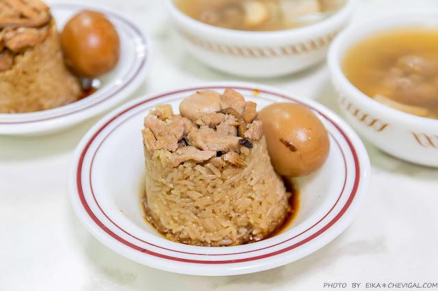MG 9958 - 味泉米糕,忠孝夜市老字號人氣小吃店,每到用餐時段總是大排長龍!