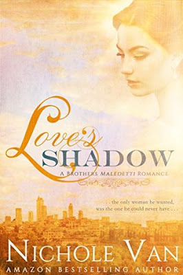 Heidi Reads... Love's Shadow by Nichole Van