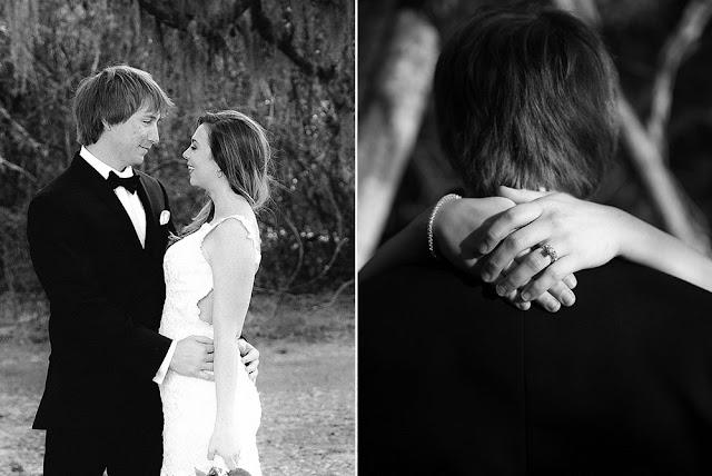 Romantic, Oak Trees, Rustic Wedding, Texas Wedding