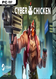 Cyber Chicken PC Full