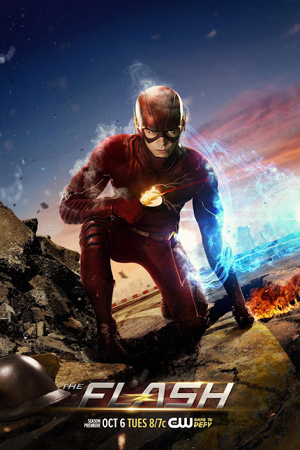 ver série  The Flash