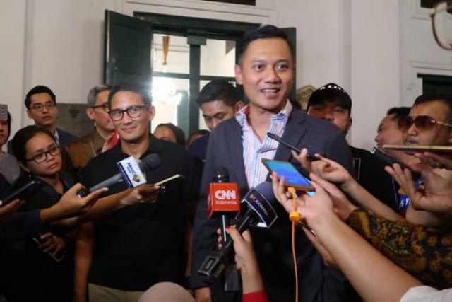 Demokrat: Partai Lain Banyak yang Mengelu-elukan Agus Yudhoyono