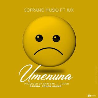 Audio Soprano Musiq ft Jux - Umenuna Mp3 Download