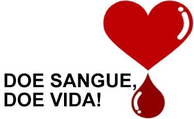 Pró-Sangue convoca população para doar sangue