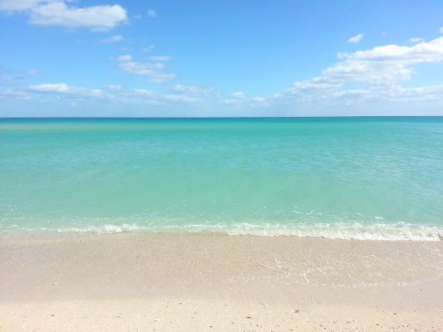 strand -Miami north beach