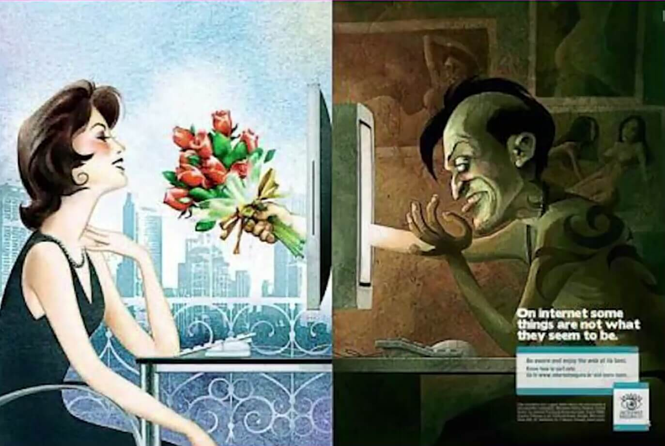70 Brutally Honest Advertisements Raise Social Issues To Spread Thought-Provoking Messages
