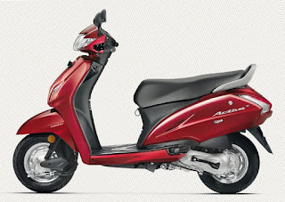 Honda Activa 4g Scooter Price In India