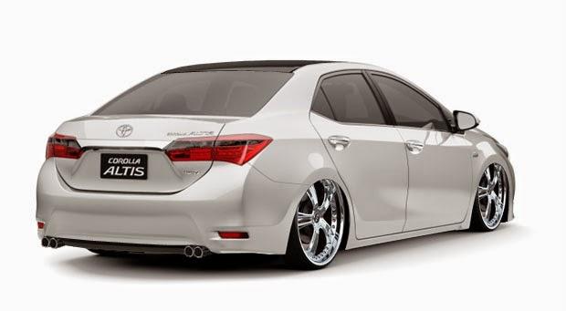 New Corolla 2015 REBAIXADO! FIXA!