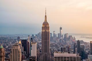 5 Bangunan Ikonik Bergaya Art Deco di New York