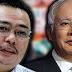 """Pembantu Khas: Najib Kini Tenang Kerana """"Wanita"""" Di Belakangnya !"""
