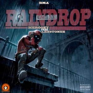 Download Icerooky Ft. Lex$tonez – Rain Drop Mp3