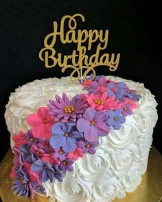 Happy Birthday Cake Beautiful Hd Quality Birthday Cake for Wish to Your Friends Beautiful  Birthday