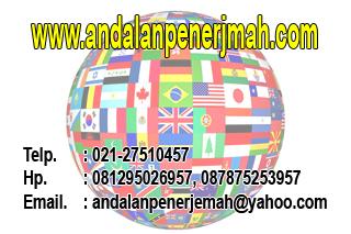 Hasil gambar untuk http://www.andalanpenerjemah.com/