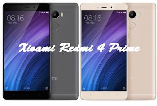 Telefon Xiaomi Redmi 4 Prime