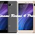 Telefon Xiaomi Redmi 4 Prime Review dan Harga Jun 2017