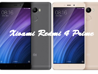 Telefon Xiaomi Redmi 4 Prime Review dan Harga Jun 2017