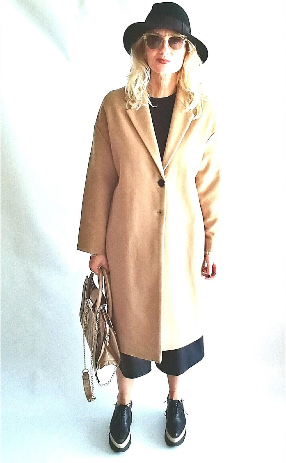Cammello Come Indossarlo Outfit Camel Cappotto Fashionkama Coat dvpqTw