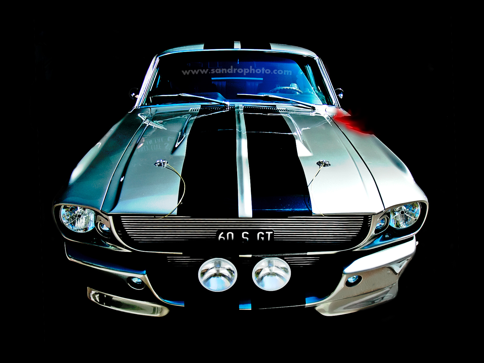 Hd-Car Wallpapers: Muscle Car Wallpapers For Desktop
