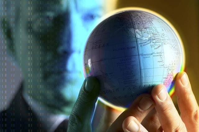 من يتحكم في الاقتصاد العالمي؟