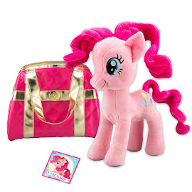 My Little Pony Pinkie Pie Plush by KIDdesign