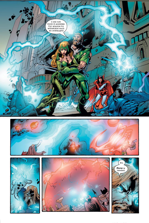 Thor (1998) Issue #78 #79 - English 9