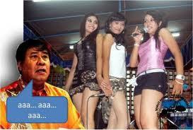 Malay awek shah alam - 3 2