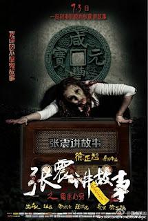 Xem Phim Trương Chấn Giảng Cố Sự Quỷ Mê Tâm Khiếu