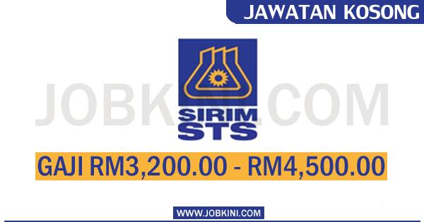 SIRIM STS Sdn Bhd
